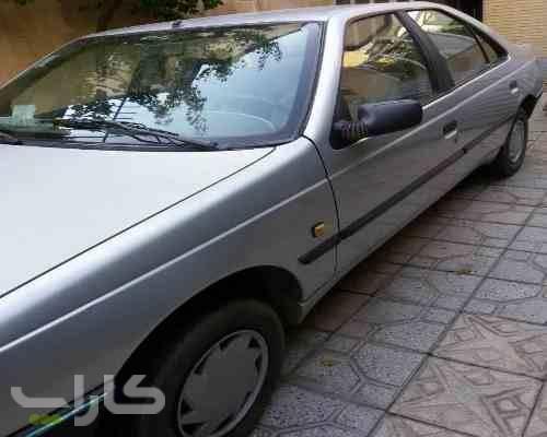 خریدو فروش پژو روآ معمولی  مدل 1388 1181764