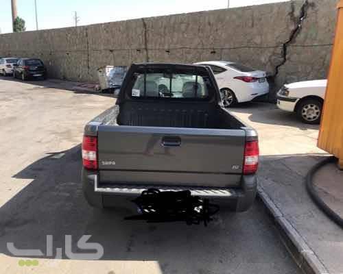 خریدو فروش پراید 151 SE  مدل 1400 1180016