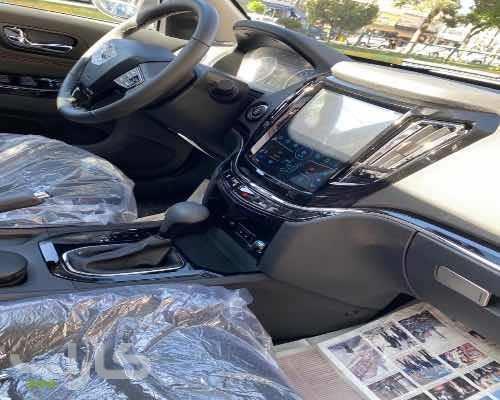 خریدو فروش هایما S7 توربو  مدل 1400 1179085