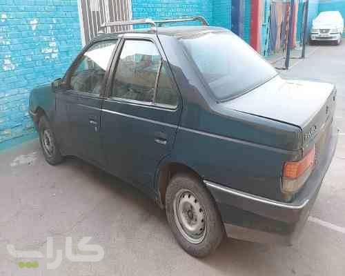 خریدو فروش پژو آردی RDi  مدل 1383 1178848