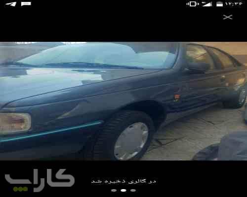 خریدو فروش پژو 405 GLX  مدل 1398 1178584