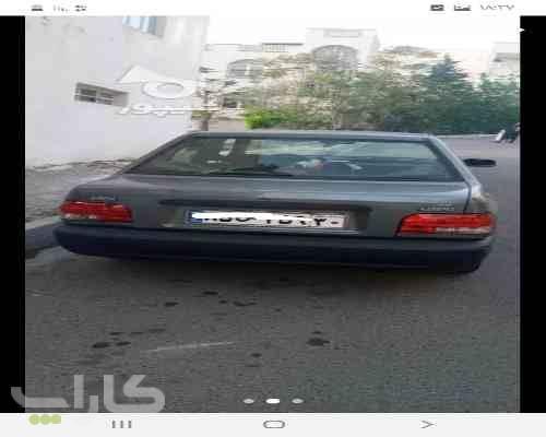 خریدو فروش پراید صبا مدل 1389 1178687