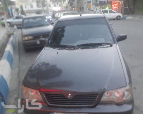 خریدو فروش پراید 111 SL  مدل 1389 1178746