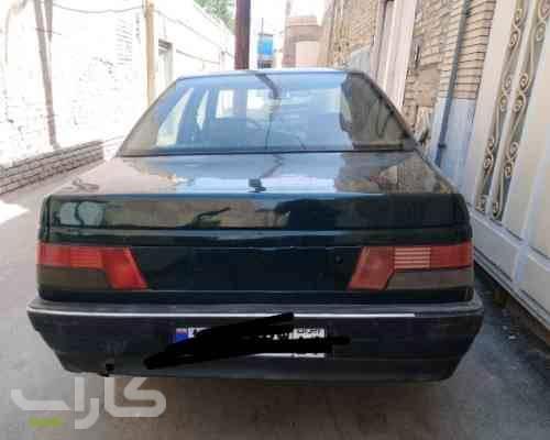 خریدو فروش پژو آردی RDi  مدل 1383 1178846