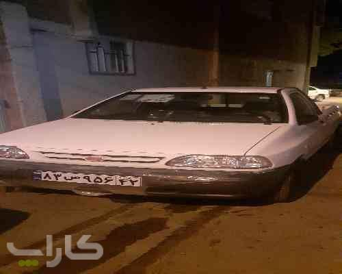 خریدو فروش پراید 151 SE  مدل 1400 1178966