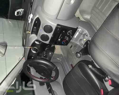 خریدو فروش پراید 151 SE  مدل 1397 1179176