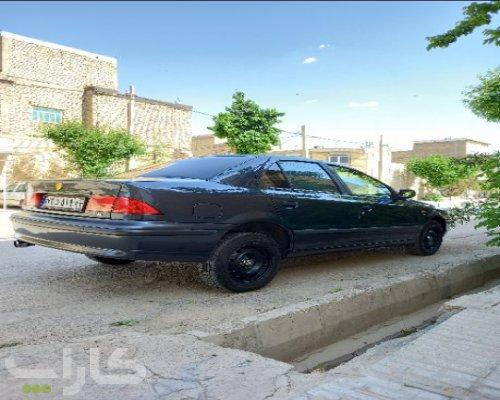 خریدو فروش سمند LX EF7 مدل 1391 1179227