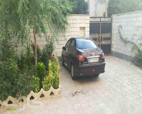 خریدو فروش پژو 206 تیپ 5  مدل 1391 1182019