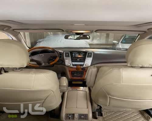 خریدو فروش لکسوس RX350 مدل 2008 1181954