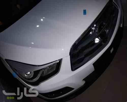 خریدو فروش هایما S5 مدل 1397 1178161