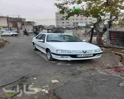 خریدو فروش پژو پارس معمولی داشبورد جدید  مدل 1399 1178555