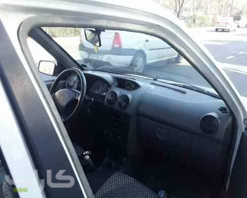 خریدو فروش پراید 131 SX  مدل 1390 1177151