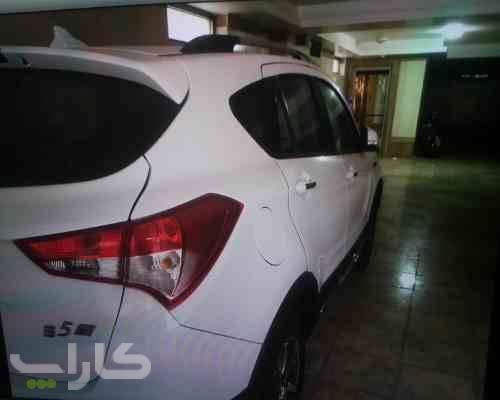 خریدو فروش هایما S5 مدل 1398 1178450
