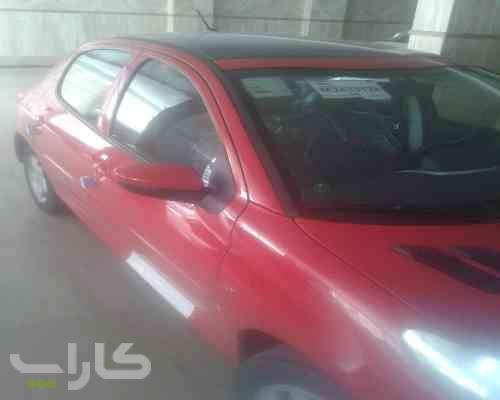 خریدو فروش پژو 207 دنده ای  مدل 1400 1178843