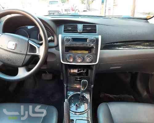 خریدو فروش زوتی آریو 1600 اتوماتیک مدل 1397 1181770