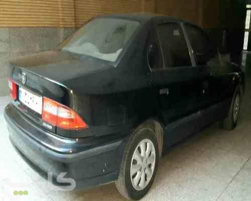خریدو فروش سمند LX EF7 مدل 1391 1181854