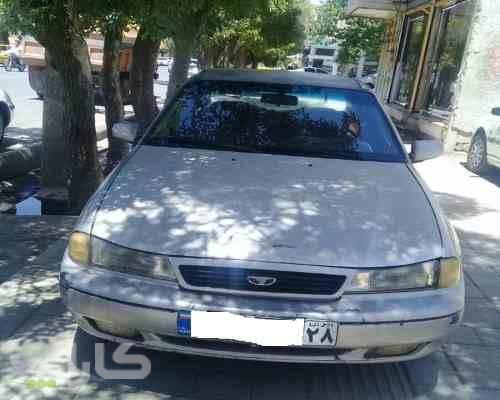 خریدو فروش دوو سیلو مدل 1380 1179460