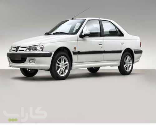 خریدو فروش پژو پارس Tu5-LX  مدل 1400 1180435