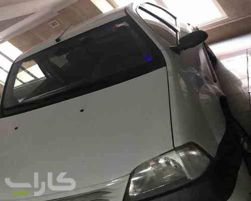 خریدو فروش رنو ال 90 اتوماتیک  مدل 1395 1179107