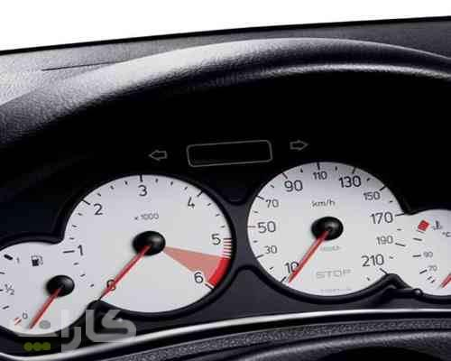 خریدو فروش پژو 206 اس دی V8  مدل 1394 1181940
