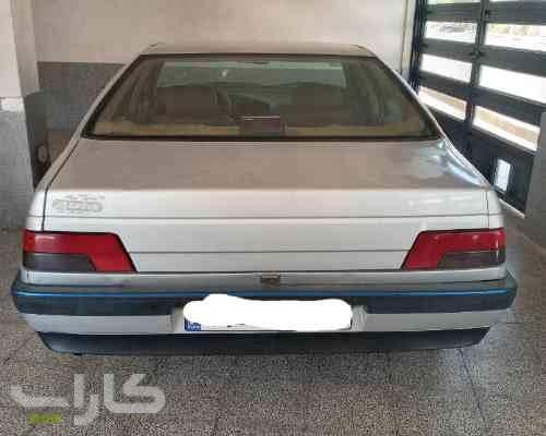 خریدو فروش پژو 405 GLX  مدل 1388 1181837