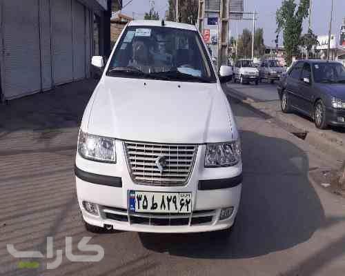 خریدو فروش سمند LX EF7 دوگانه سوز مدل 1400 1178734