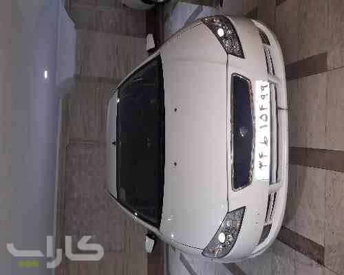 خریدو فروش رانا LX مدل 1394 1179456