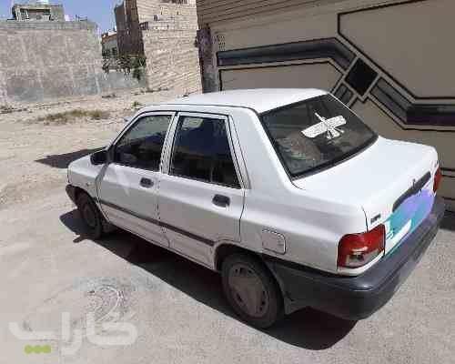 خریدو فروش پراید 131 SE  مدل 1394 1176117