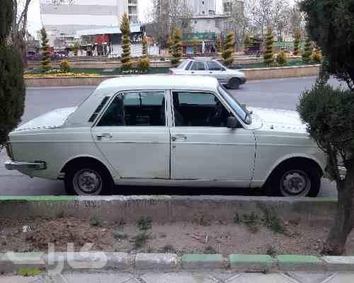 خریدو فروش پیکان سواری مدل 1381 1178112