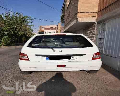 خریدو فروش پراید 111 SE  مدل 1395 1182159