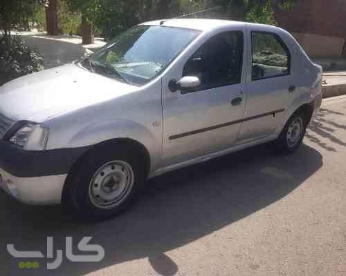خریدو فروش رنو ال 90 E0  مدل 1388 1181765