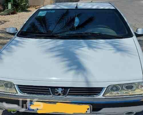 خریدو فروش پژو 405 SLX  مدل 1397 1181843