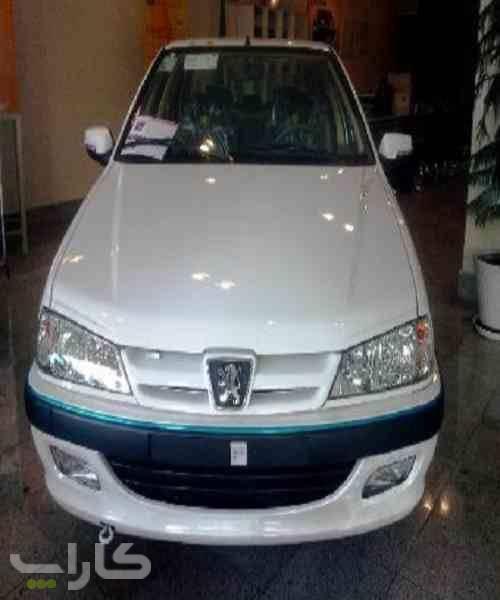 خریدو فروش پژو پارس معمولی داشبورد جدید  مدل 1399 1178585
