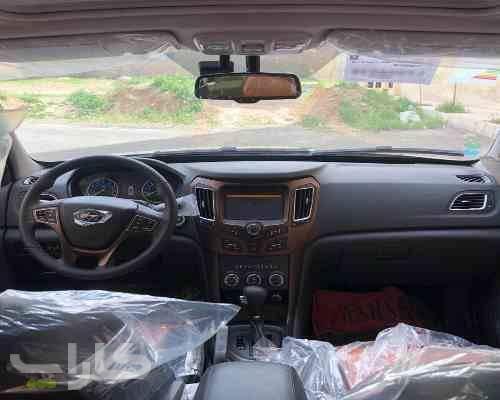 خریدو فروش هایما S7 توربو  مدل 1399 1178712