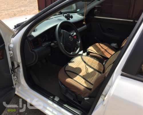 خریدو فروش سمند LX مدل 1398 1179756