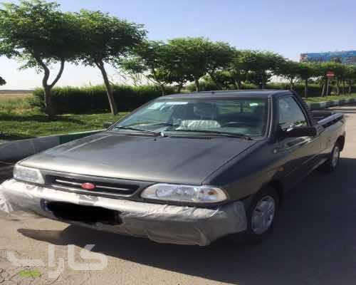 خریدو فروش پراید 151 SE  مدل 1400 1179039