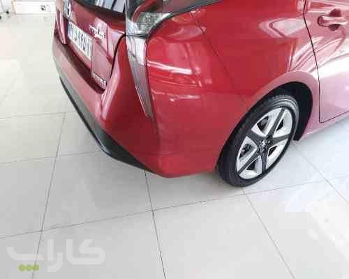 خریدو فروش تویوتا پریوس مدل 2017 1181948