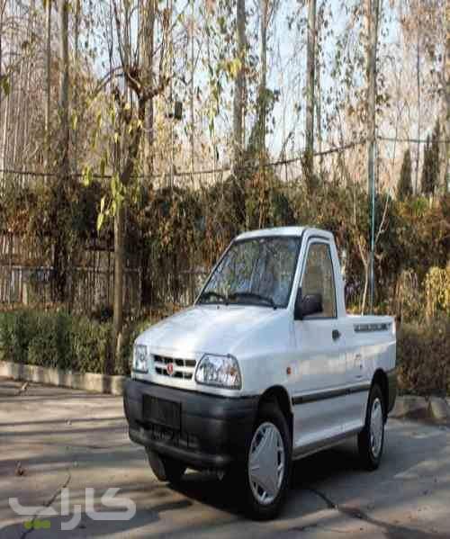 خریدو فروش پراید 151 SE  مدل 1400 1179052