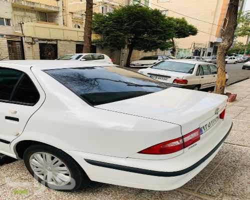 خریدو فروش سمند LX EF7 مدل 1396 1181417