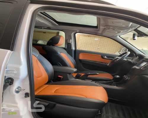 خریدو فروش هایما S7 توربو  مدل 1397 1182117