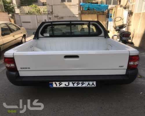 خریدو فروش پراید 151 SE  مدل 1398 1180221