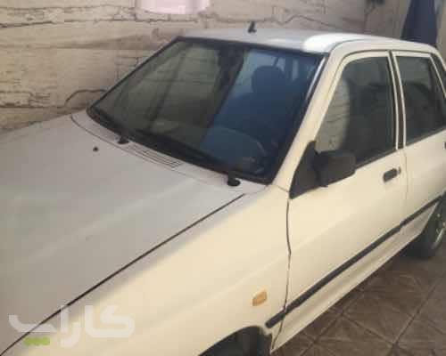 خریدو فروش پراید 131 SX  مدل 1390 1181427