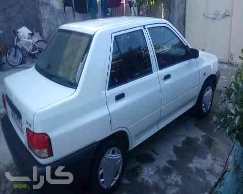 خریدو فروش پراید 131 SE  مدل 1398 1175844
