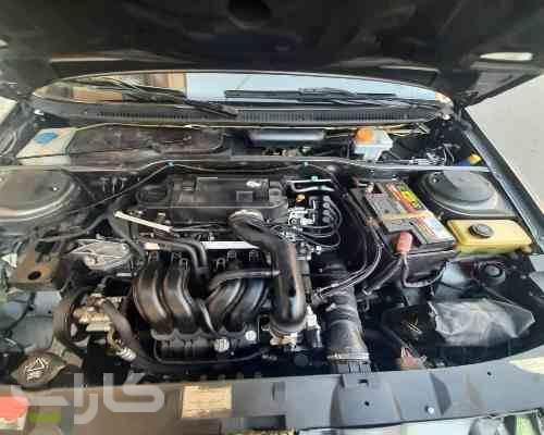 خریدو فروش پژو پارس معمولی داشبورد جدید  مدل 1394 1176914