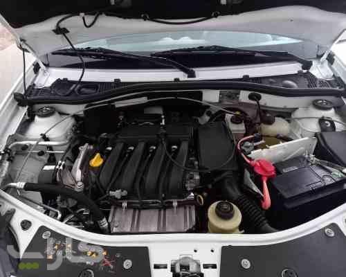 خریدو فروش رنو ساندرو استپ وی  دنده ای  مدل 1396 1176746