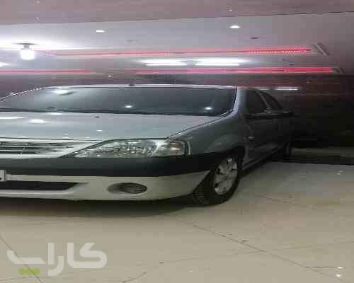 خریدو فروش رنو ال 90 E0  مدل 1388 1176781