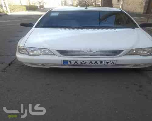 خریدو فروش پراید 132 SE  مدل 1395 1177309