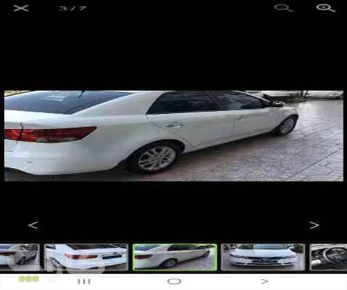خریدو فروش کیا سراتو 2000 مونتاژ آپشنال  مدل 1397 1177973