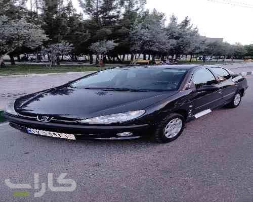 خریدو فروش پژو 206 اس دی V8  مدل 1392 1178568