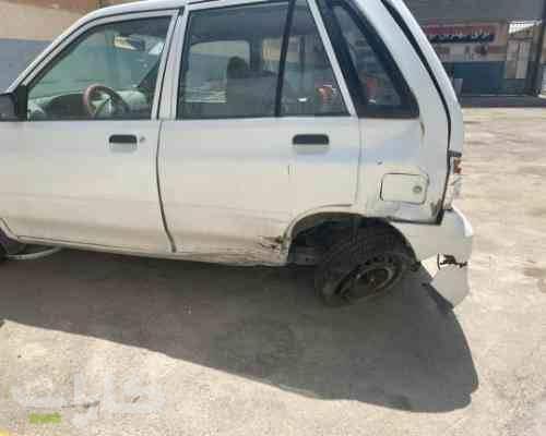 خریدو فروش پراید 111 SE  مدل 1397 1178818